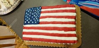 VH Marys cake