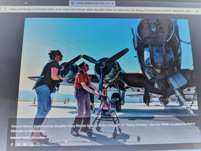 Vince B-17.2